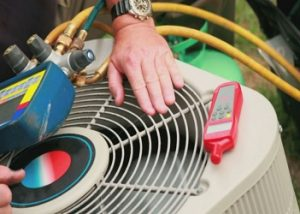 air conditioning service daphne, al
