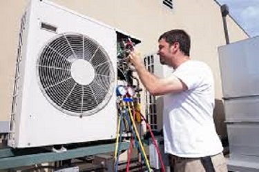 business air conditioning maintenance